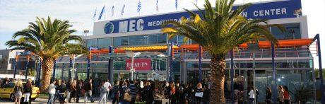 M.E.C. – Μεσογειακό Κέντρο Εκθέσεων