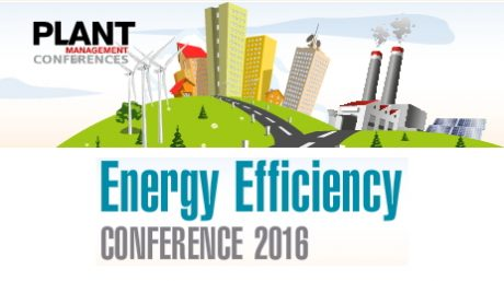 Energy Efficiency CONFERENCE 2016