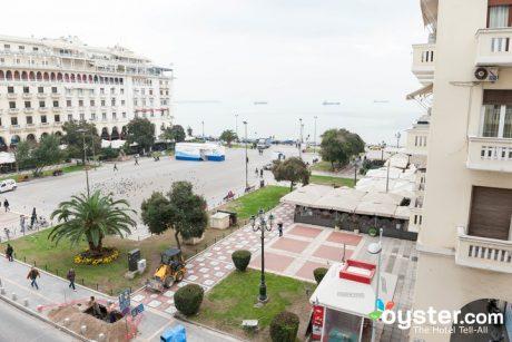 Electra Palace Hotel Θεσσαλονίκη