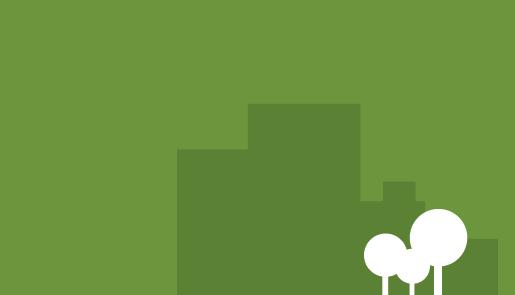 Φοιτητικός διαγωνισμός ιδεών έως 20-1-2017: Δημιουργώντας πράσινες οάσεις στις πόλεις
