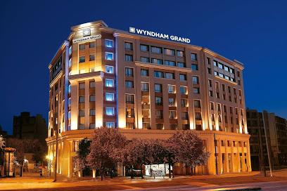 Ξενοδοχείο Wyndham Grand Athens
