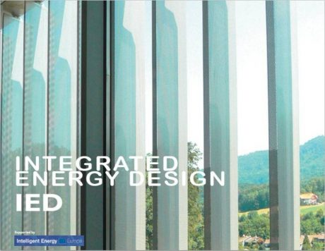 Integrated Energy Design (IED)